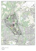 Kartta Honkasuo