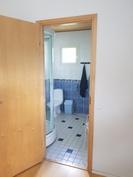 KH/WC yläkerta