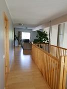 Yläkerta aula