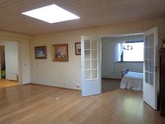 Perimmäinen olohuone