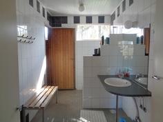Reilu kylpyhuone