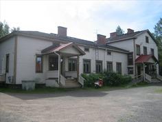 Vanha Typpön koulu