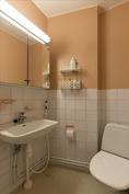 I-krs wc