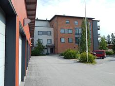 Asunto Oy Toijalan Telkänranta