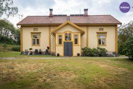 Rakennusvuosi 1805!