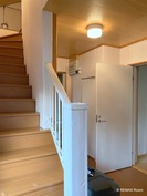 Eteinen - portaikko