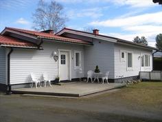 Talo kesällä