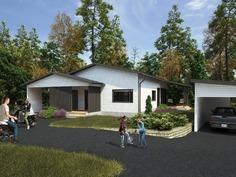 Virtual Villa Kaapo
