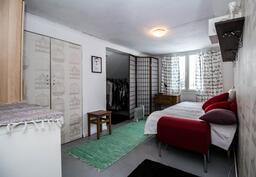 yk:n makuuhuone