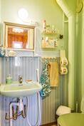 A-asunnon wc