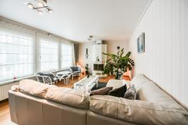 Olohuone / Vardagsrum
