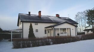 Aninkainen.fi Rauma Merja Tuomola 0400 911 740