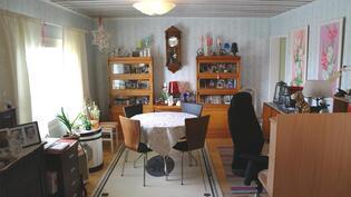 Olohuoneesta. Aninkainen.fi Rauma Merja Tuomola 0400 911 740