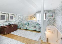 Makuuhuone-Sovrum