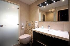 Uudessa kylpyhuoneessa 2.wc