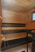 Sauna ja pilarikuias