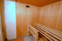 Saunaa