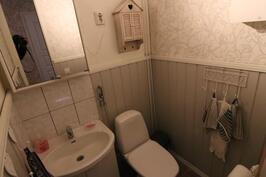 wc alak
