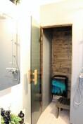 Pikkuinen sauna