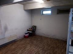 Kellarin 1 huone