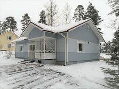 Käkyenkangas 1 Saarijärvi