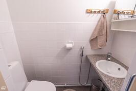 Erillinen wc II