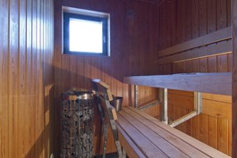 Sauna / Bastu