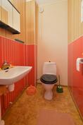 Erillinen WC / Separat WC