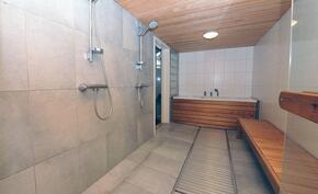 Kylpyhuone (kellarikerros)