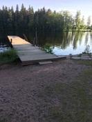 Lähellä yleinen uimaranta 4,7 km