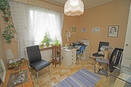 Aninkainen.fi Sydän asunnot Vaasa Helena Wörlin 044 231 6932   Makuuhuone