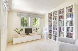 Makuuhuonetta laajennettu 8,5 m2:llä