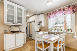 asuinkrs: keittiö