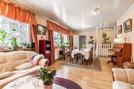 asuinkrs: olohuone