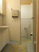 Alakerran wc 1