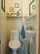 Alakerran wc 2