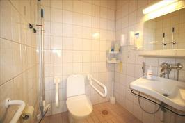 wc, asuinkerros