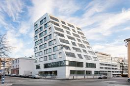 Bostads Ab Solsidan i Vasa, Skolhusgatan 23/ Koulukatu 23