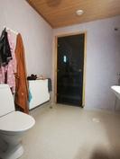 Kylpyhuonetta, wc