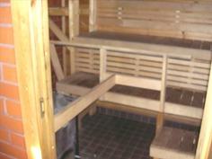 piharakenn saunaa