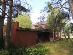 Talon laajennusosa on tehty 1970-luvulla