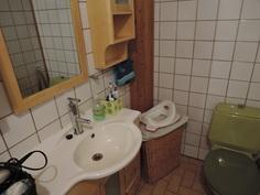 Kolmion wc-tila