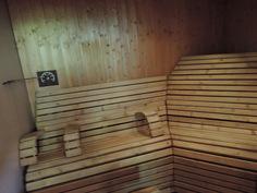 Kolmion sauna