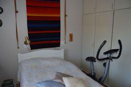 Makuuhuone I kaapistot