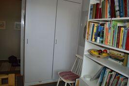 Makuuhuone III kaapistot