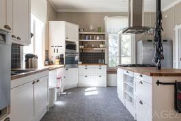 keittiö talo 1