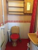 Sisä wc