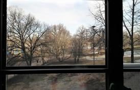 Ikkunanäkymät
