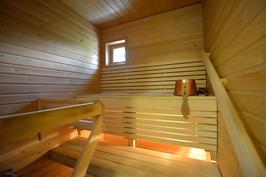 As 2, sauna