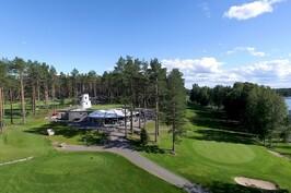 Golf-keskus